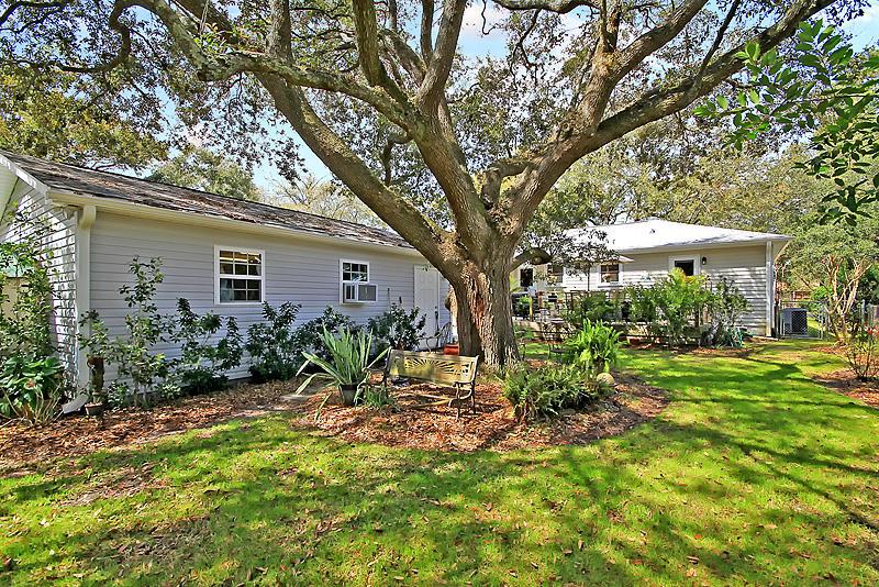 Old Mt Pleasant Homes For Sale - 827 Mccants, Mount Pleasant, SC - 29