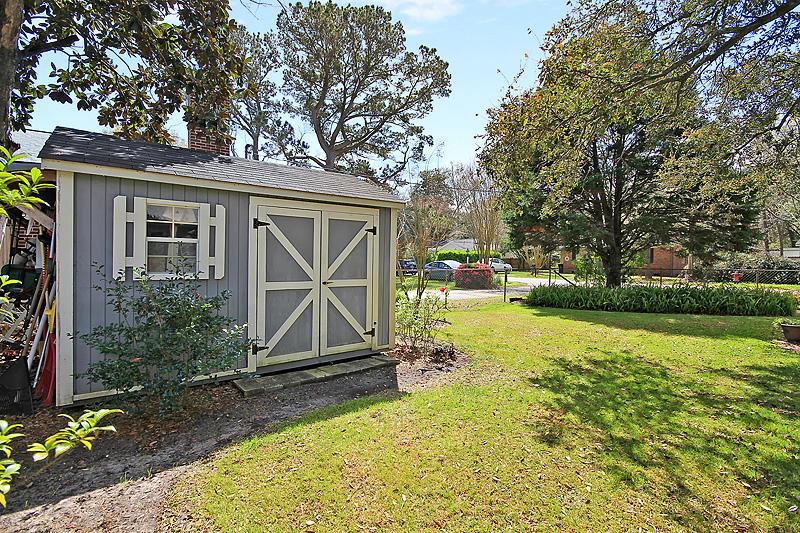 Old Mt Pleasant Homes For Sale - 827 Mccants, Mount Pleasant, SC - 30