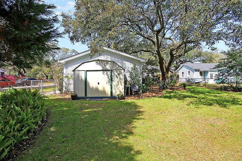Old Mt Pleasant Homes For Sale - 827 Mccants, Mount Pleasant, SC - 31