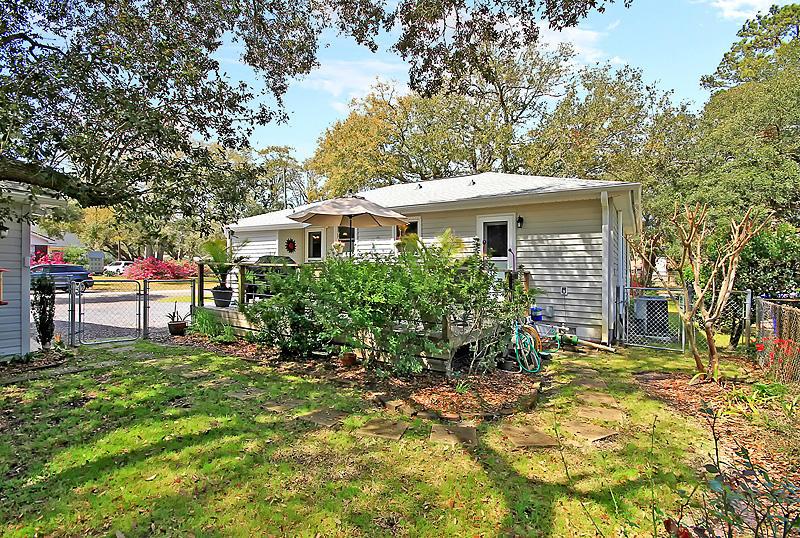 Old Mt Pleasant Homes For Sale - 827 Mccants, Mount Pleasant, SC - 32