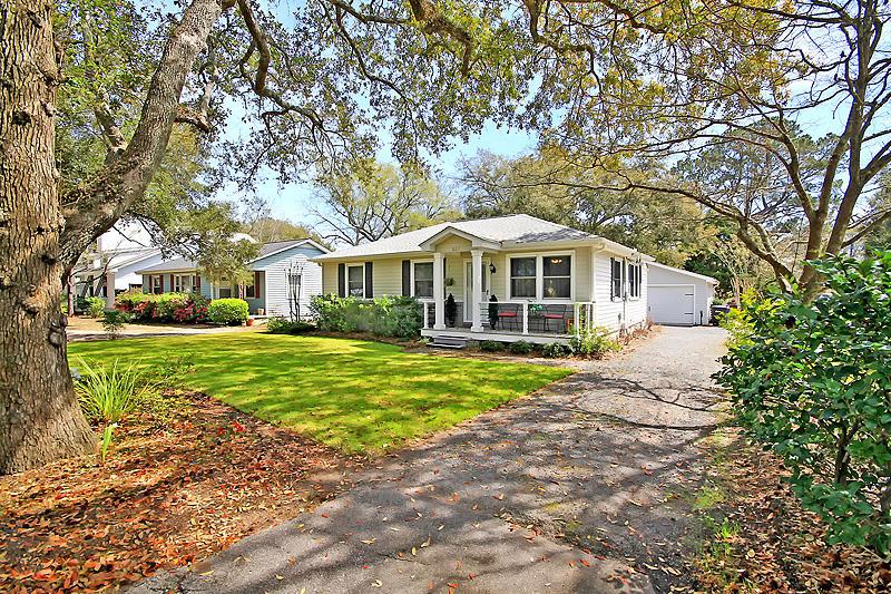 Old Mt Pleasant Homes For Sale - 827 Mccants, Mount Pleasant, SC - 34