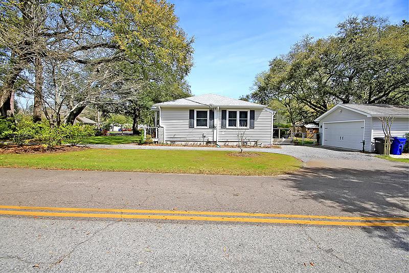 Old Mt Pleasant Homes For Sale - 827 Mccants, Mount Pleasant, SC - 33