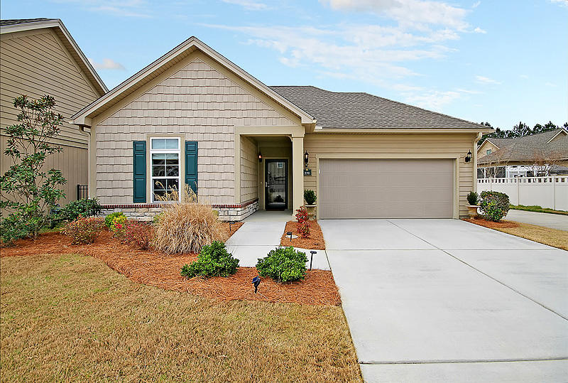 270 Village Stone Circle, Summerville,  29486