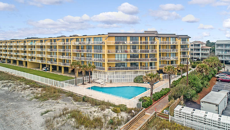 201 W Arctic Avenue UNIT 201 Folly Beach, SC 29439