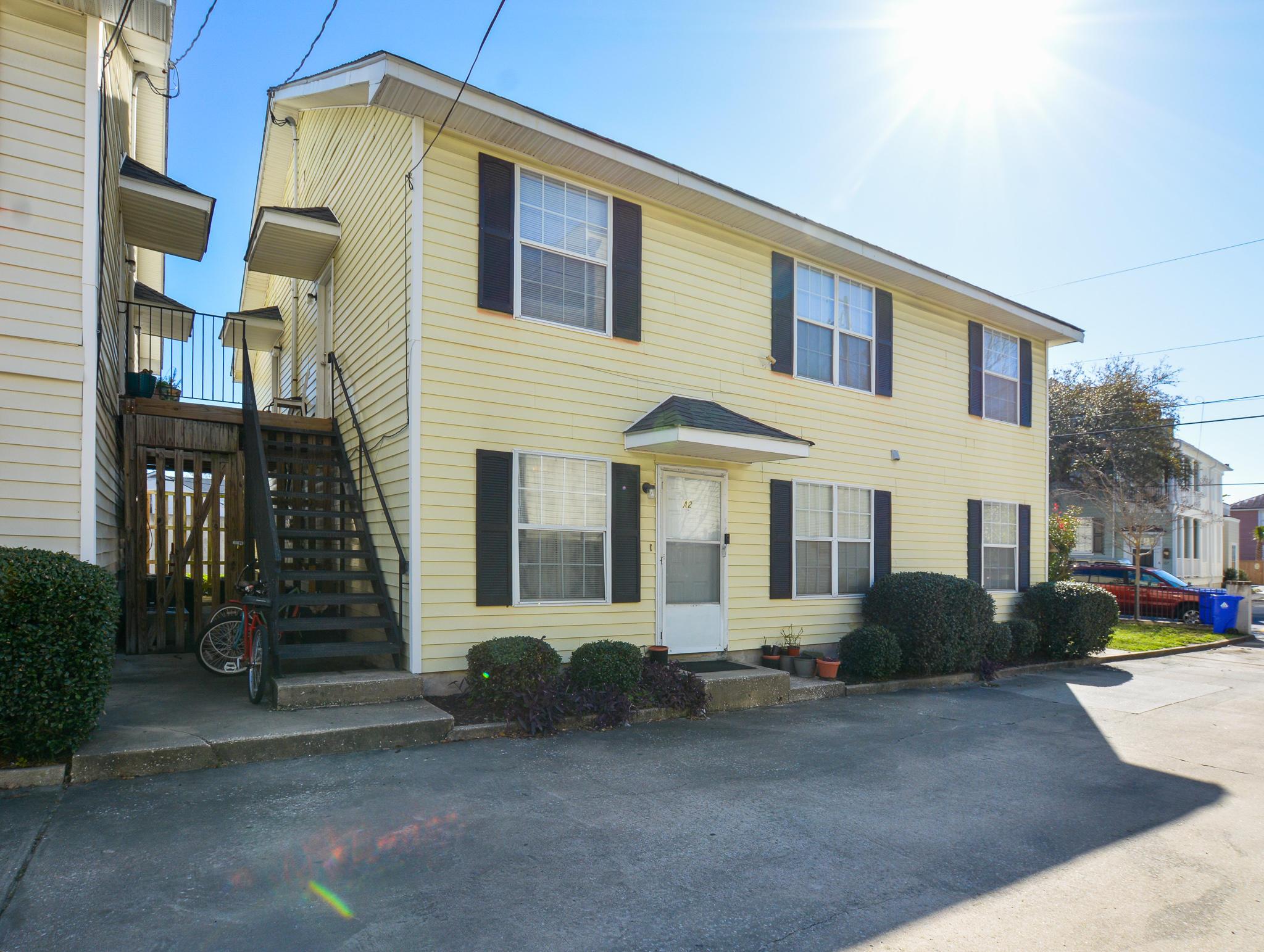 104 Spring Street UNIT A3 Charleston, SC 29403