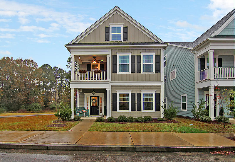 430 Forsythia Avenue Summerville, SC 29483