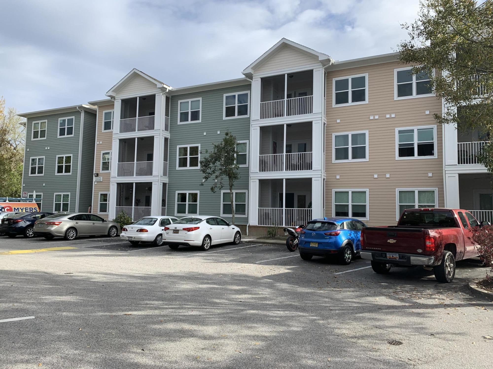 1755 Central Park Road UNIT 4101 Charleston, SC 29412