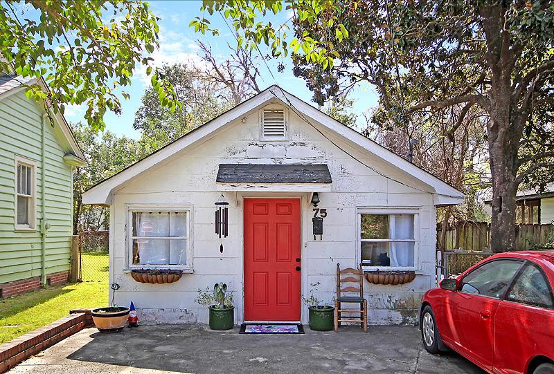 75 Sans Souci Street Charleston, SC 29403