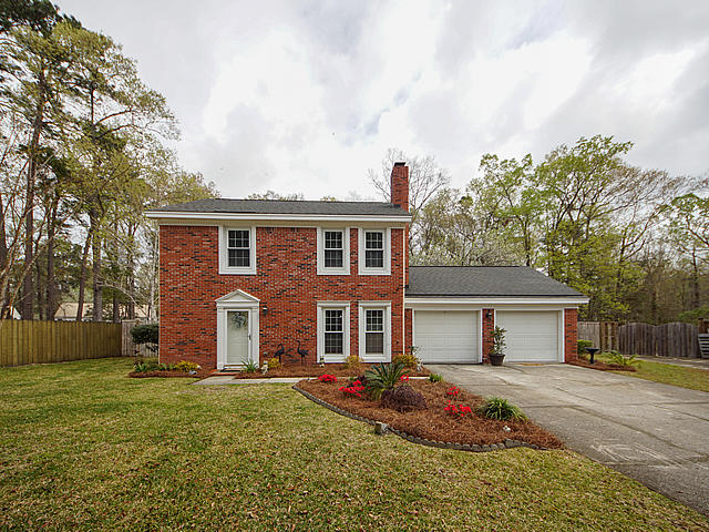 4717 Blakeford Court North Charleston, SC 29420