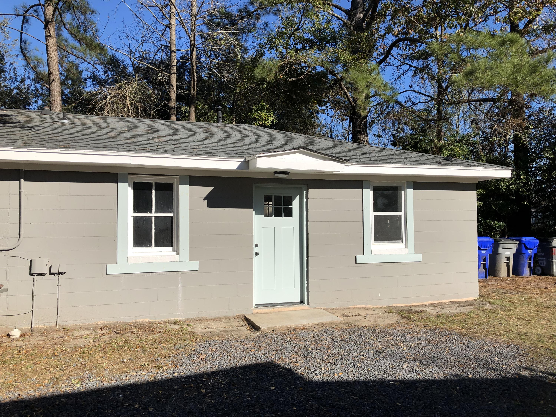 2111 Rebecca Unit B Street North Charleston, SC 29406