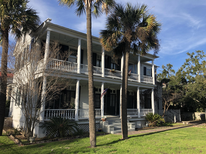 60 Rutledge Avenue Charleston, SC 29401