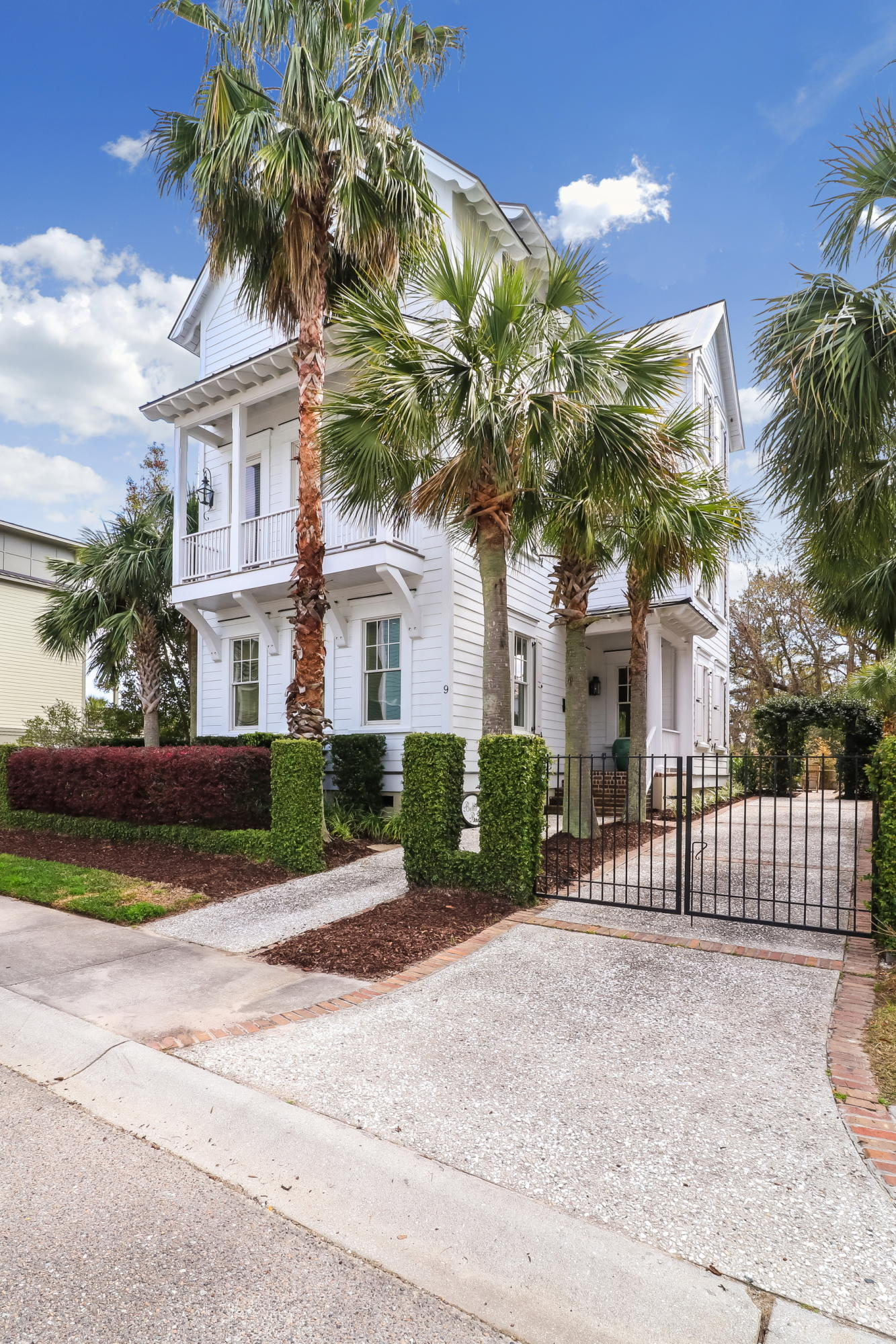 9 Transom Court Charleston, SC 29407