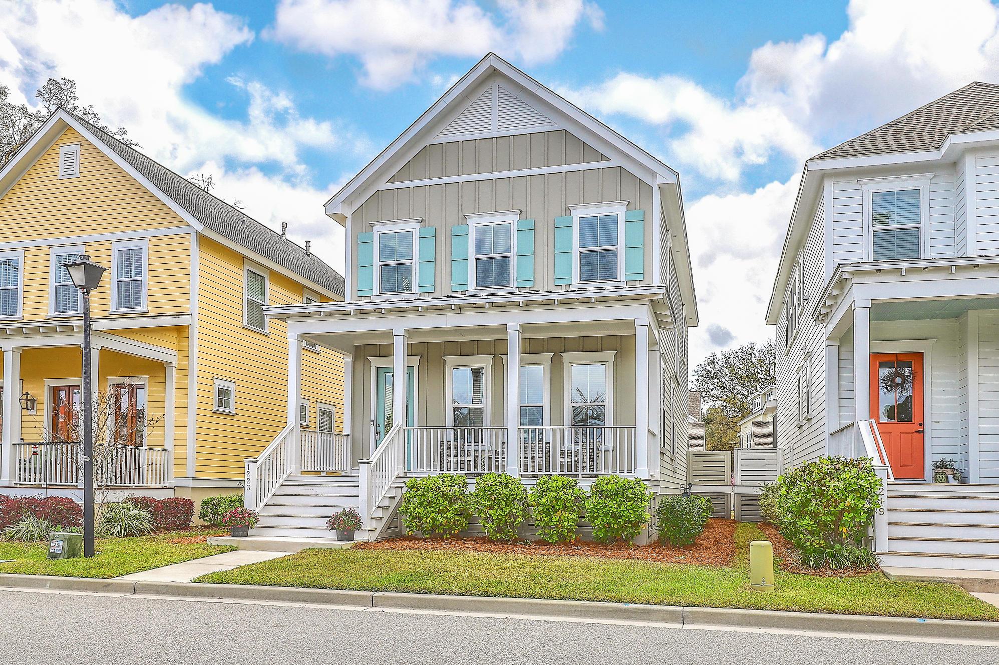 1223 Adela Hills Drive Charleston, SC 29412