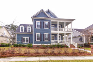 1142 Ayers Plantation Way, Mount Pleasant, SC 29466