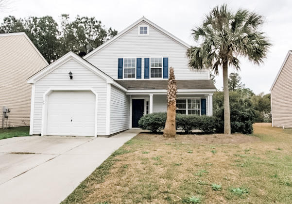 1129 River Bay Lane Charleston, SC 29492
