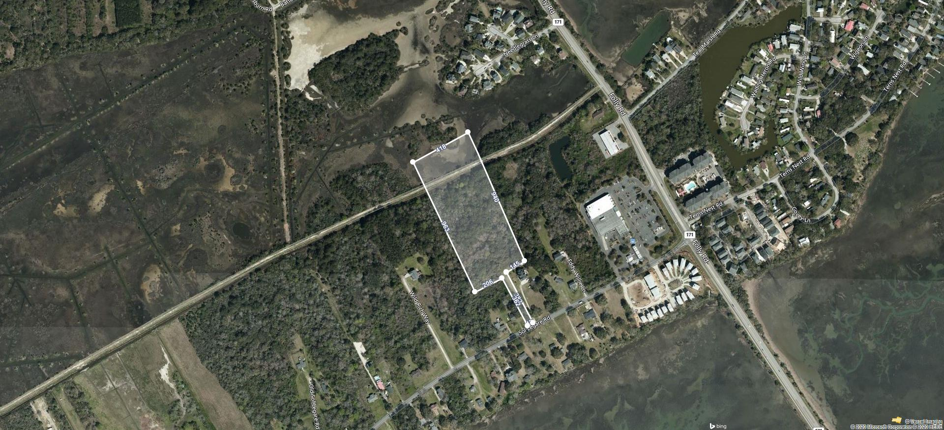 1756 Sol Legare Road Charleston, SC 29412