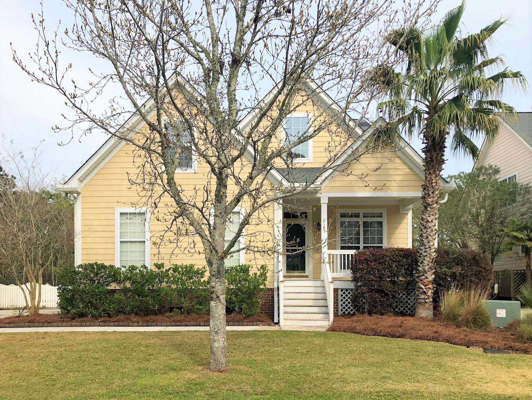 2185 Sandy Point Lane Mount Pleasant, Sc 29466