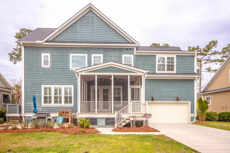 Dunes West Homes For Sale - 1142 Ayers Plantation, Mount Pleasant, SC - 17