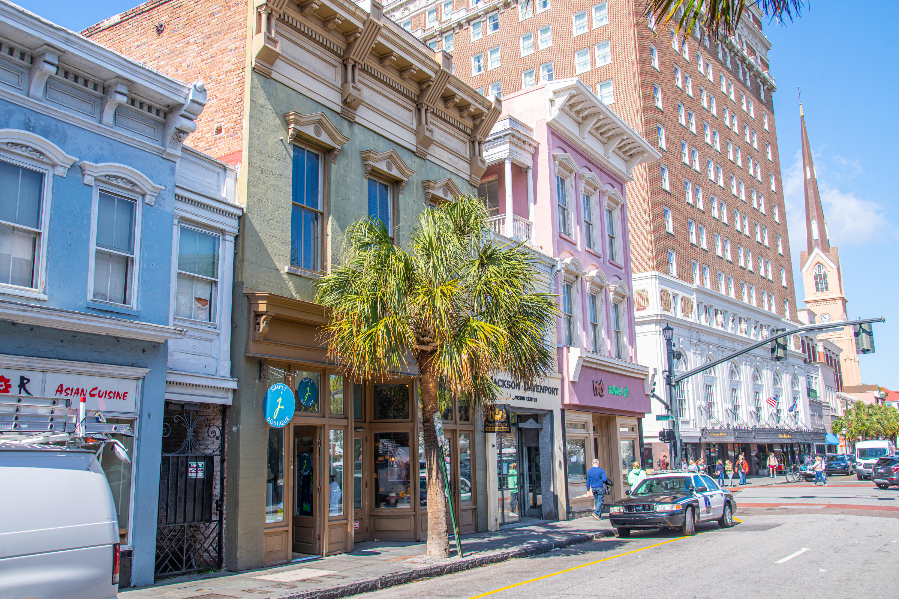 377 King Street UNIT 203 Charleston, SC 29401