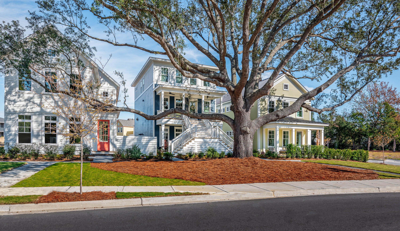 Snee Farm Homes For Sale - 1078 Cinder, Mount Pleasant, SC - 1