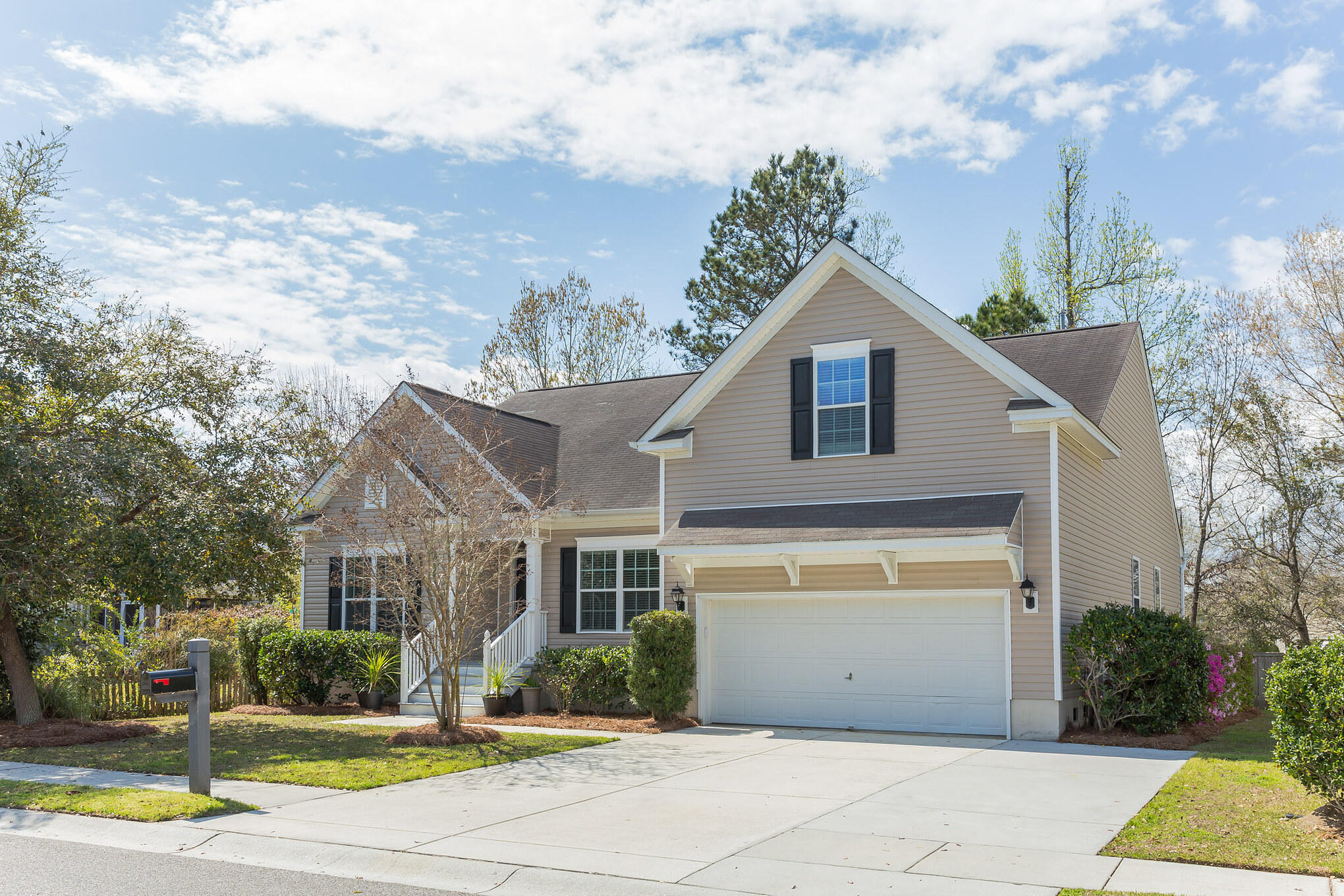 2101 Summerwood Drive Mount Pleasant, Sc 29466