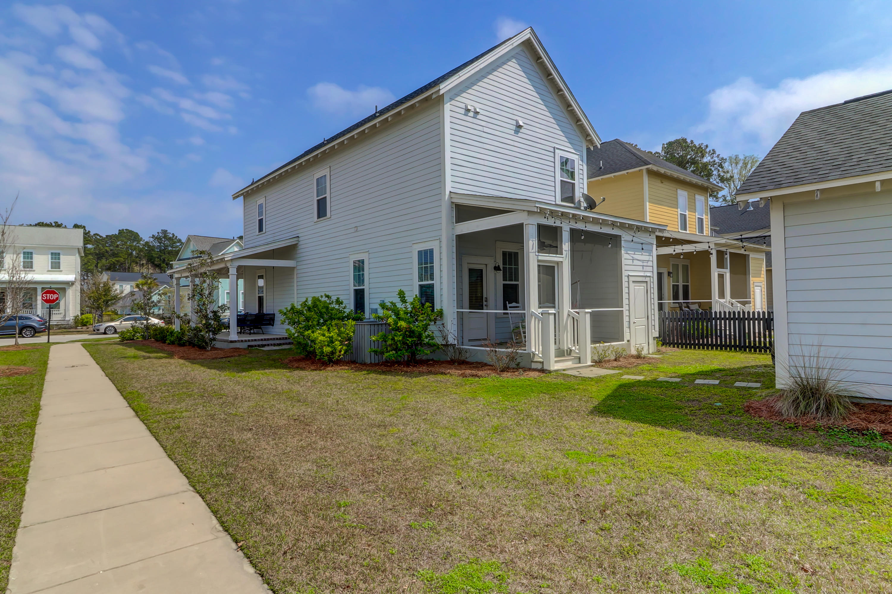 1551 Old Rivers Gate Road Mount Pleasant, SC 29466