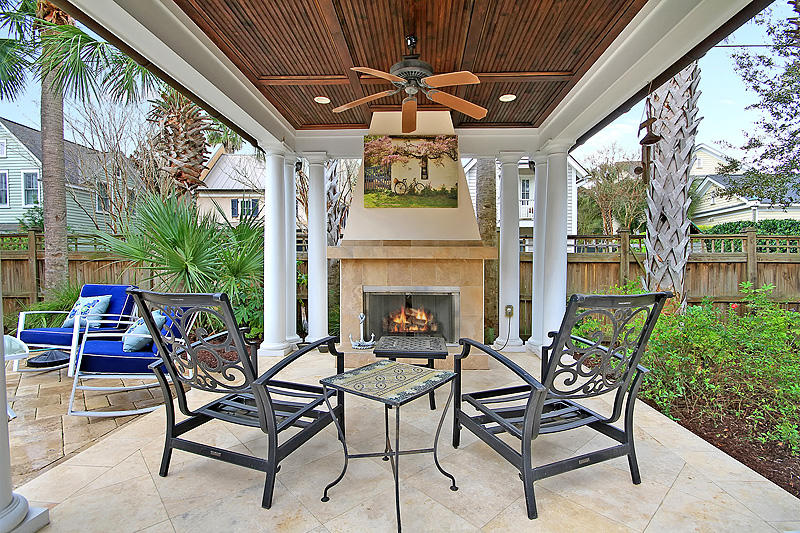 Olde Park Homes For Sale - 779 Navigators, Mount Pleasant, SC - 4
