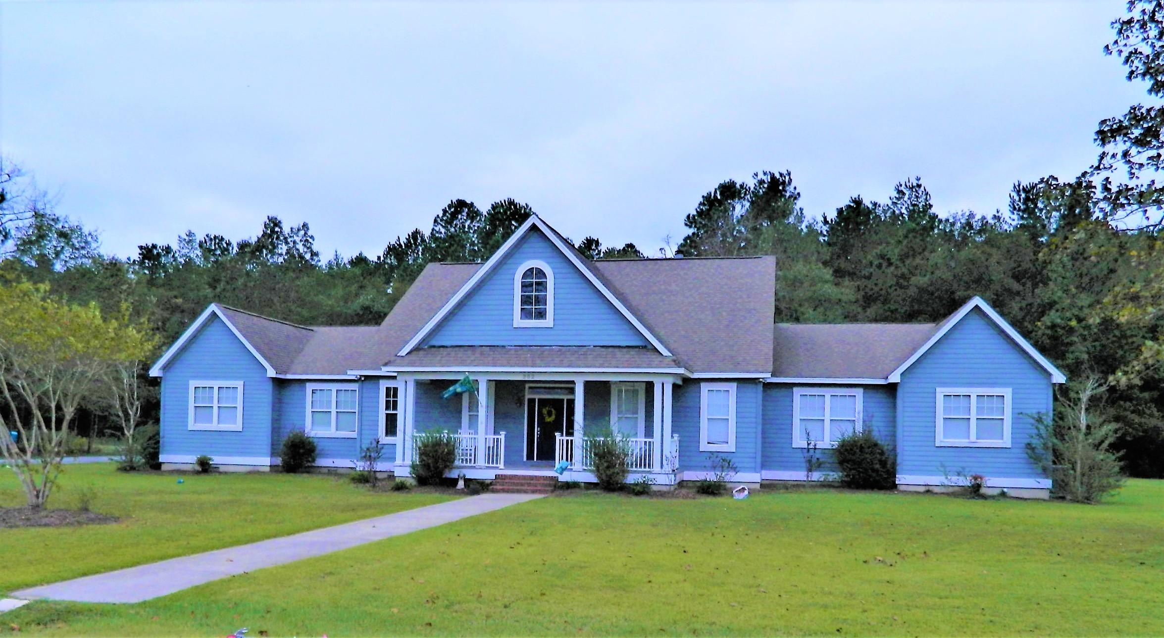 1044 Eagle Harbor Lane Summerville, SC 29483