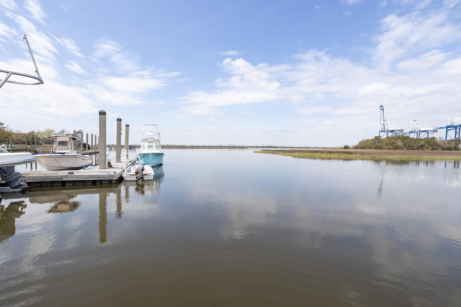 Hobcaw Point Homes For Sale - 534 Sehoy, Mount Pleasant, SC - 25