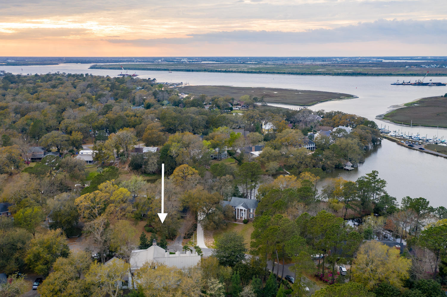 Hobcaw Point Homes For Sale - 534 Sehoy, Mount Pleasant, SC - 44