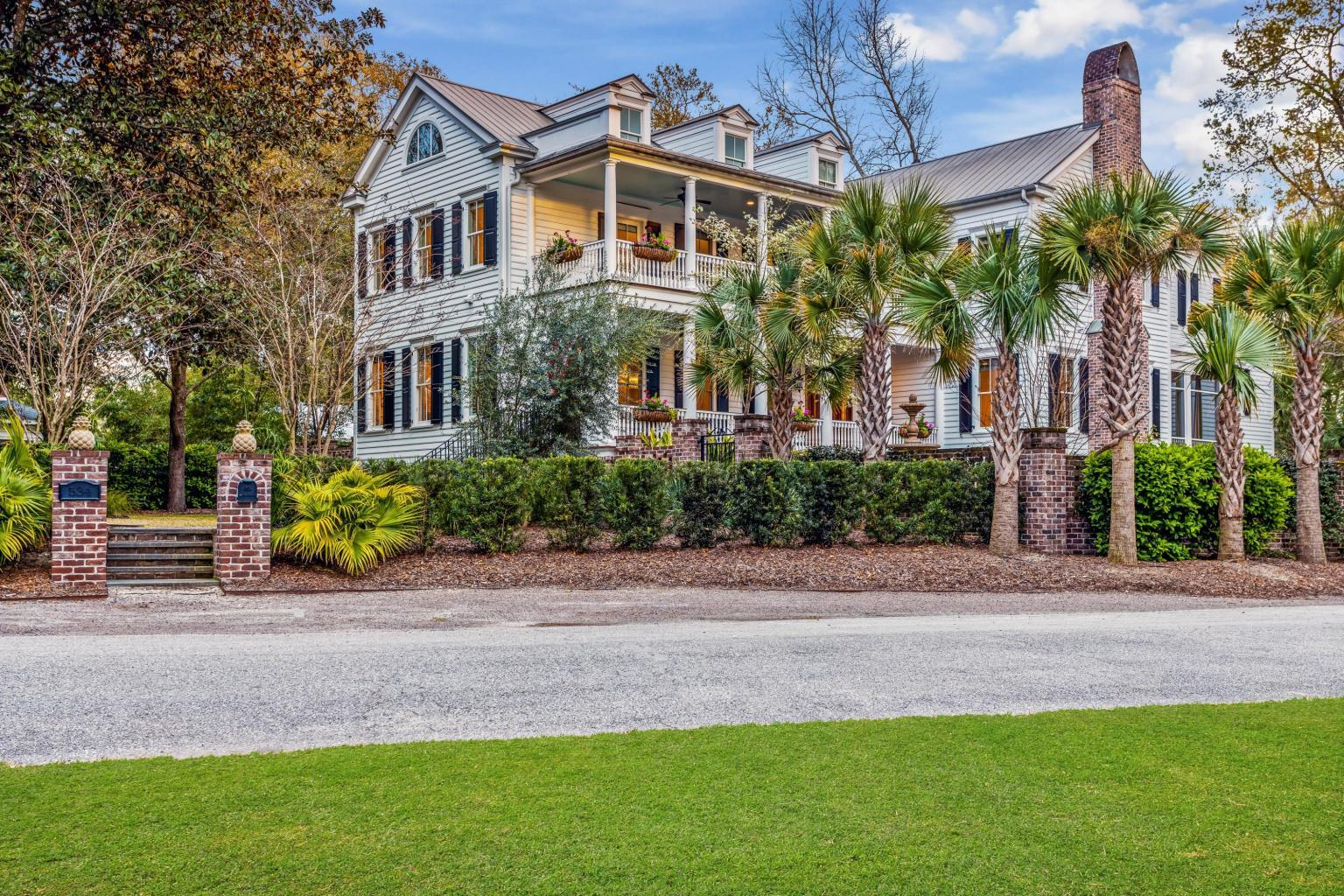 Hobcaw Point Homes For Sale - 534 Sehoy, Mount Pleasant, SC - 22