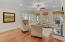 Beautiful wide-plank walnut hardwood flooring and Wonderful Andersen windows throughout