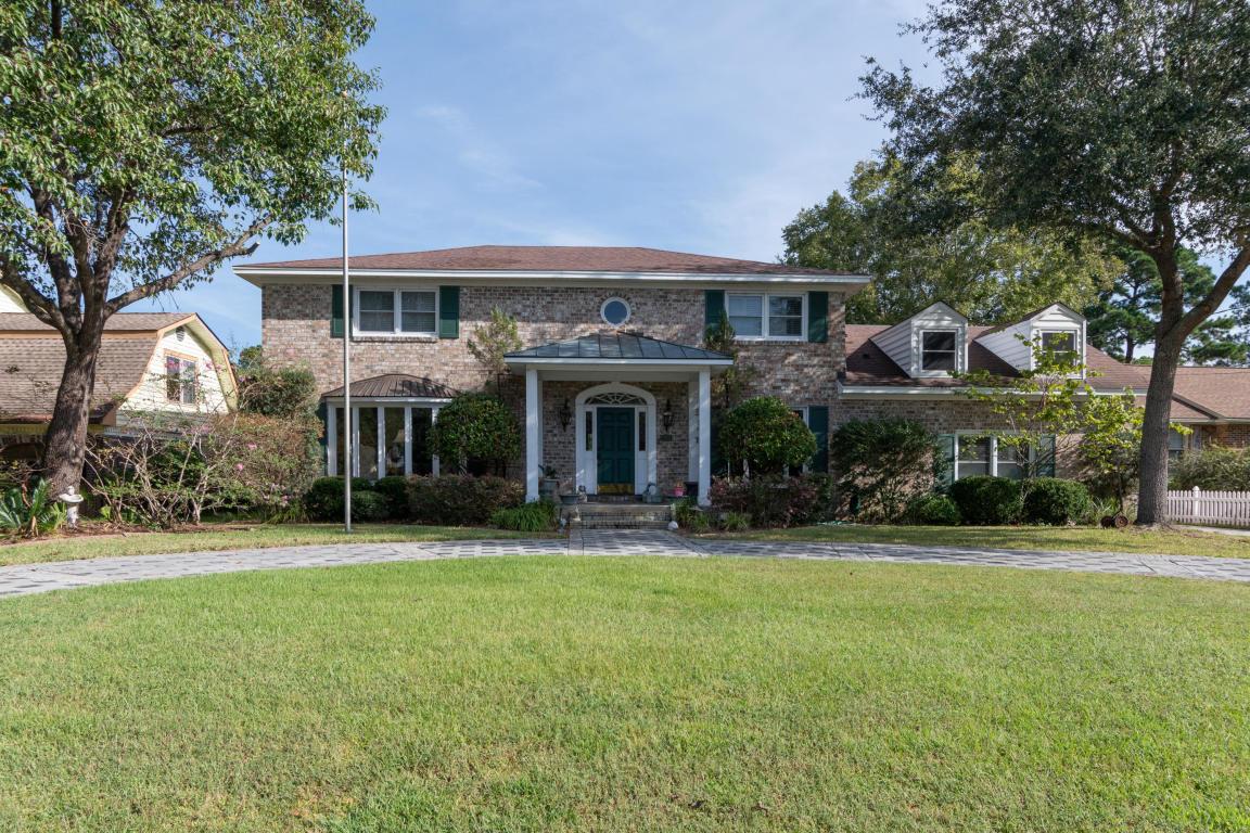 1866 Capri Drive Charleston, SC 29407