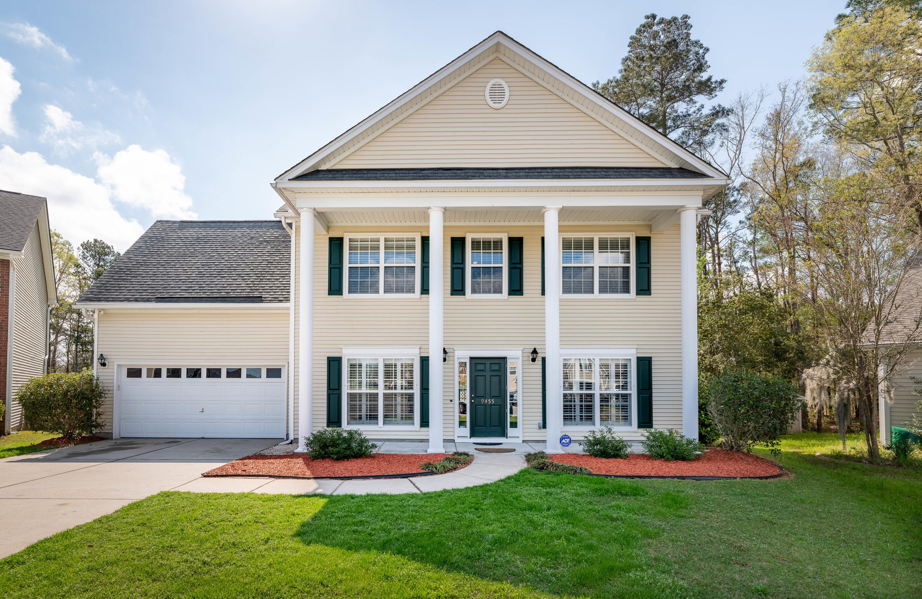 9455 Harroway Road Summerville, SC 29485