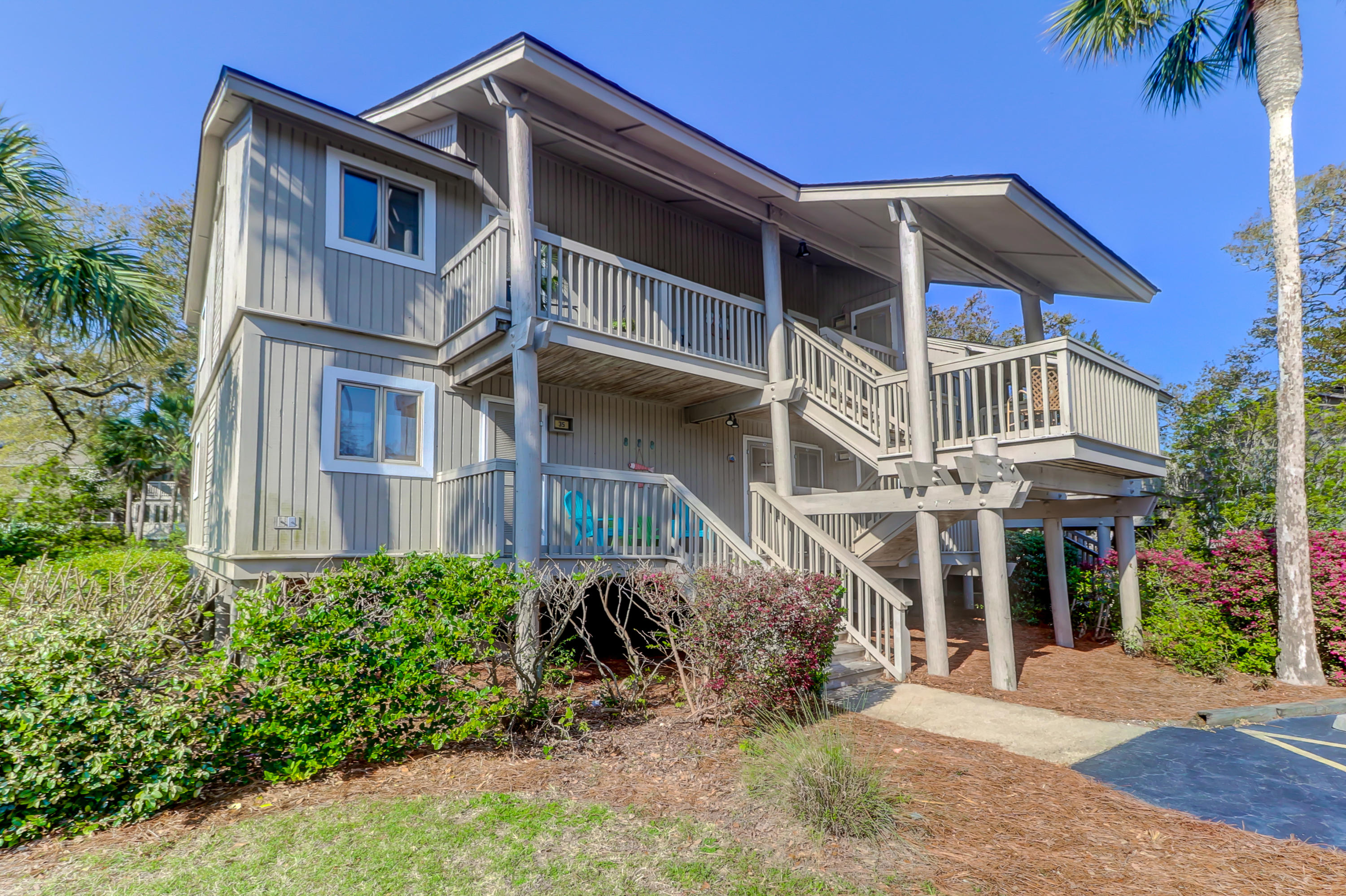 35 Lagoon Villas Isle Of Palms, SC 29451