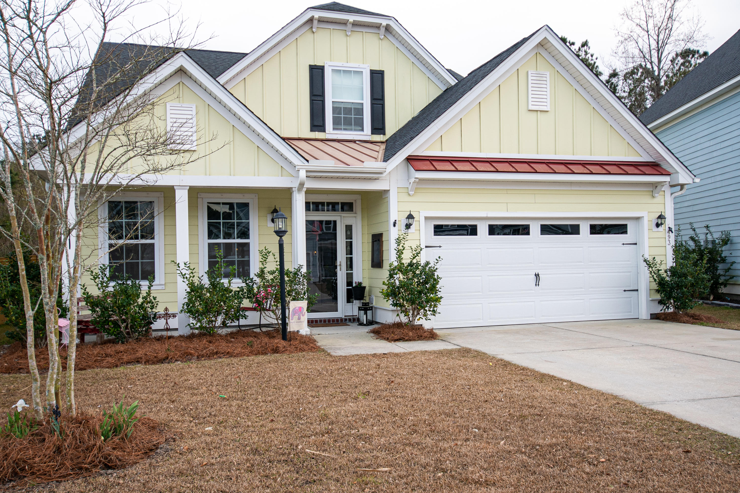 493 Nelliefield Trail Wando, SC 29492