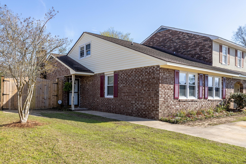 4395 Purdue Drive North Charleston, SC 29418
