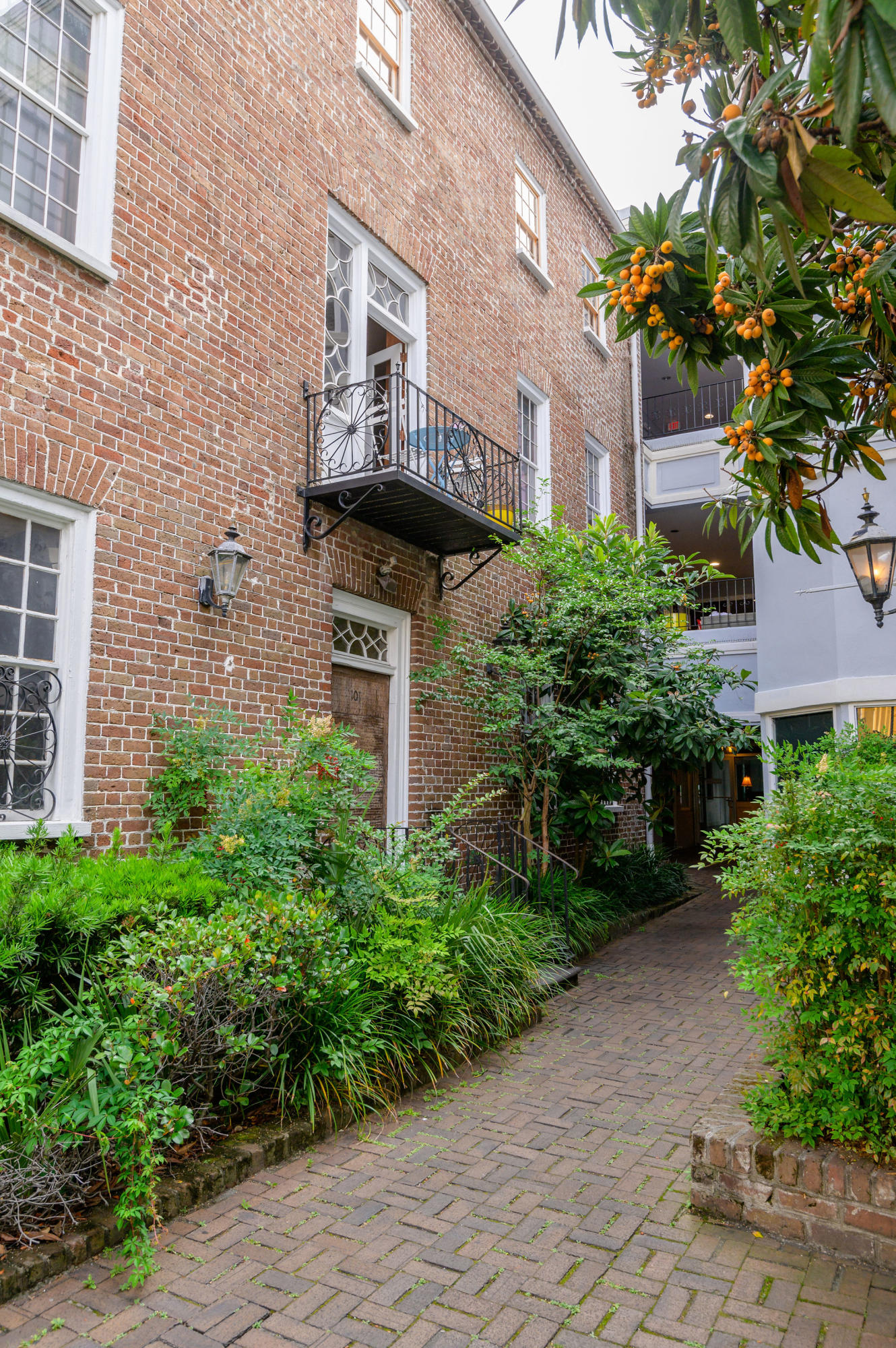 French Quarter Homes For Sale - 184 Bay, Charleston, SC - 28