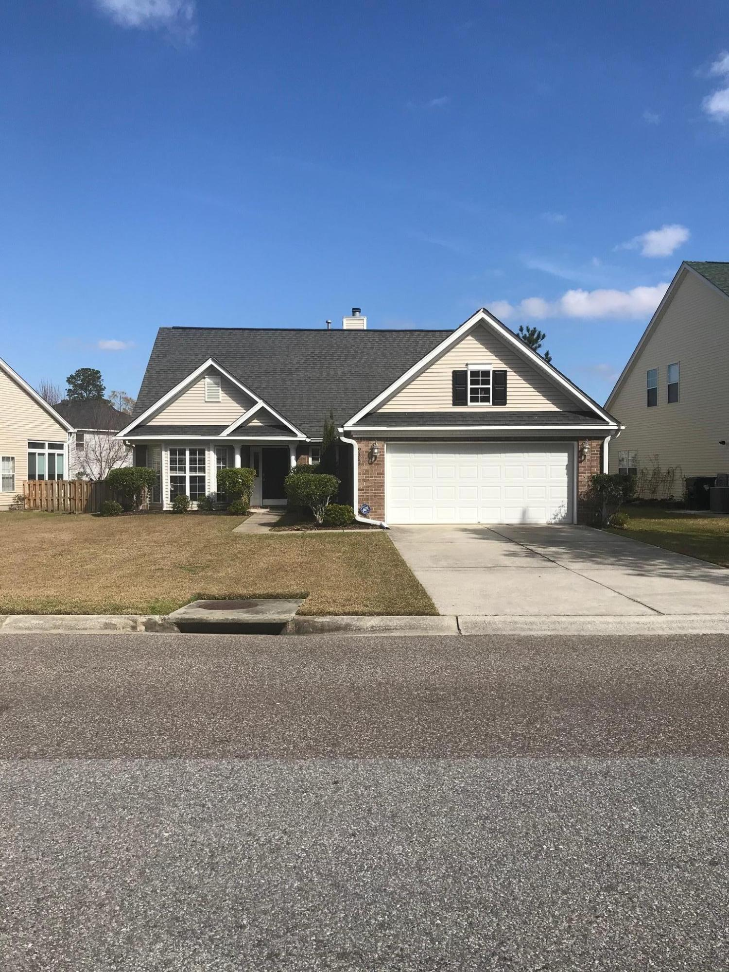 9383 Harroway Road Summerville, SC 29485
