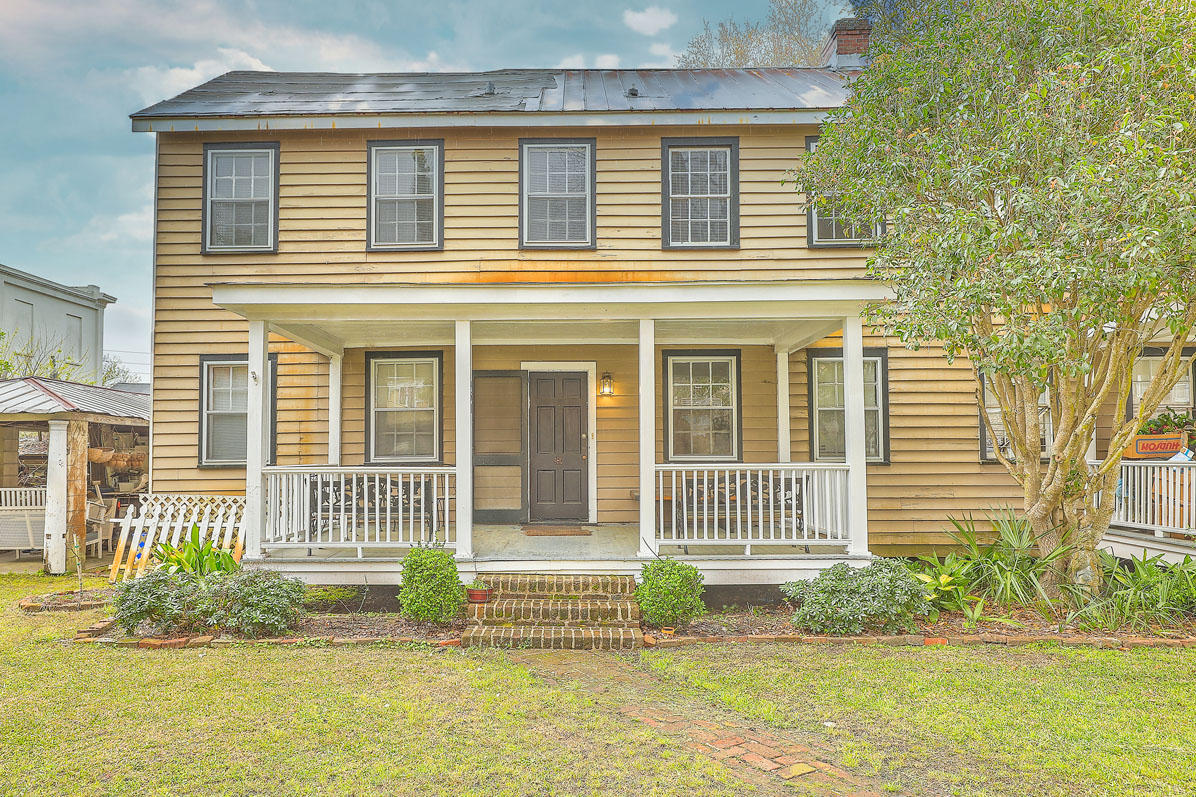 46-48 Smith Street Charleston, SC 29401
