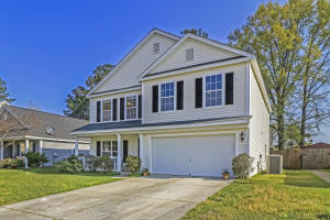 1104 Deerberry Road, Hanahan, SC 29410