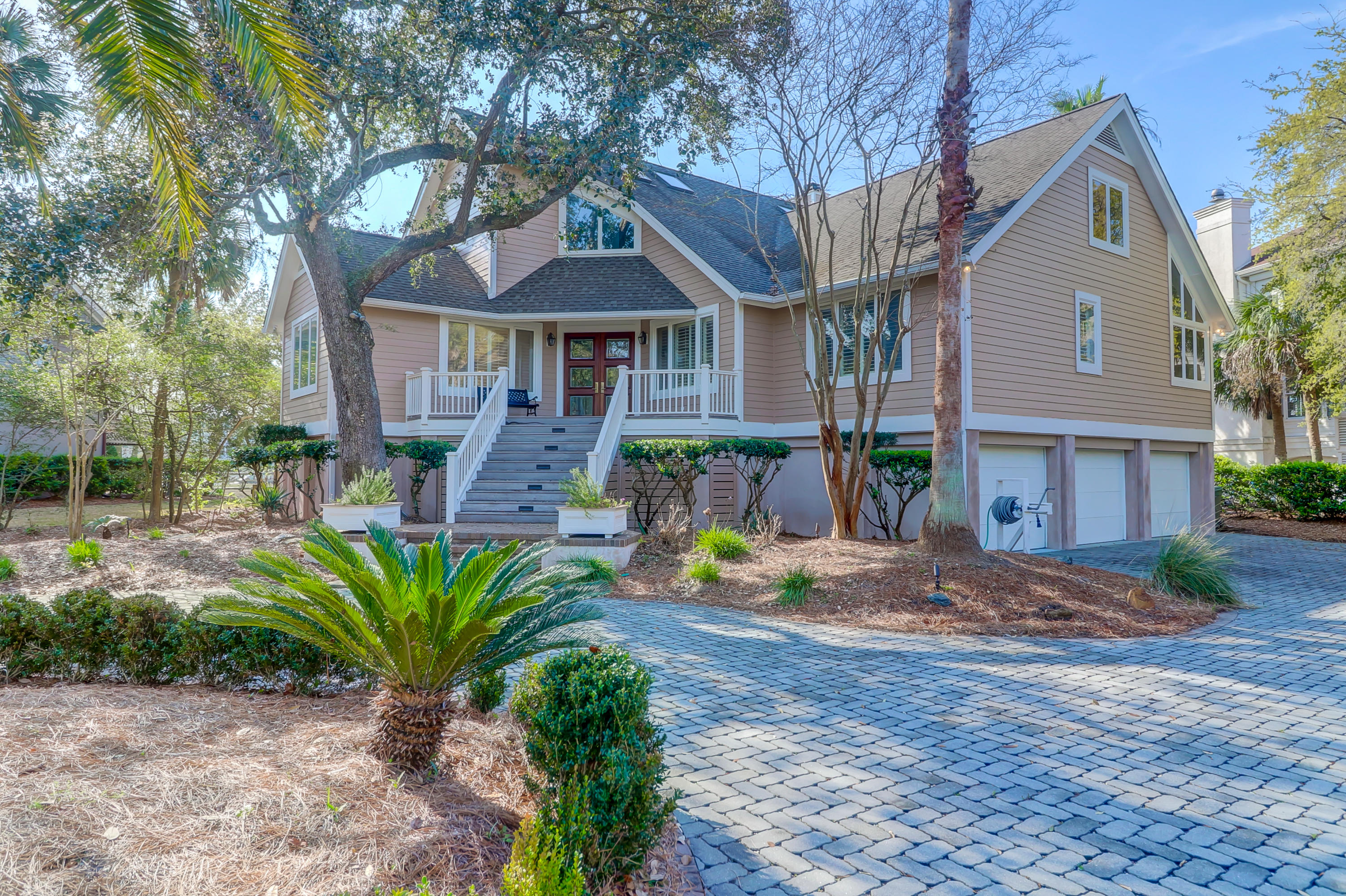 55 Waterway Island Drive Isle Of Palms, SC 29451