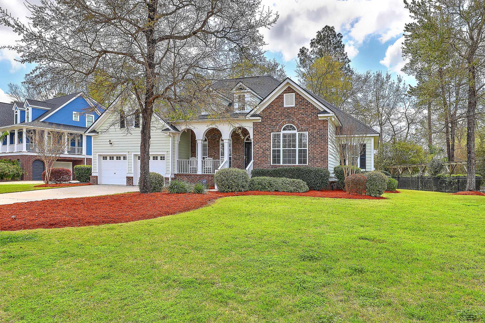 8911 E Fairway Woods Drive North Charleston, SC 29420
