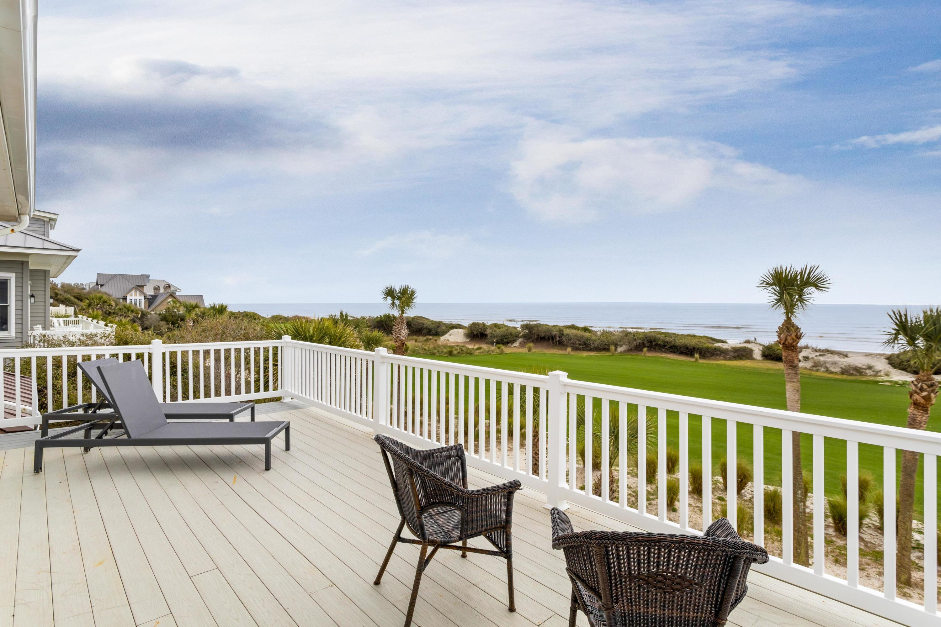 35 Atlantic Beach Court Kiawah Island, SC 29455