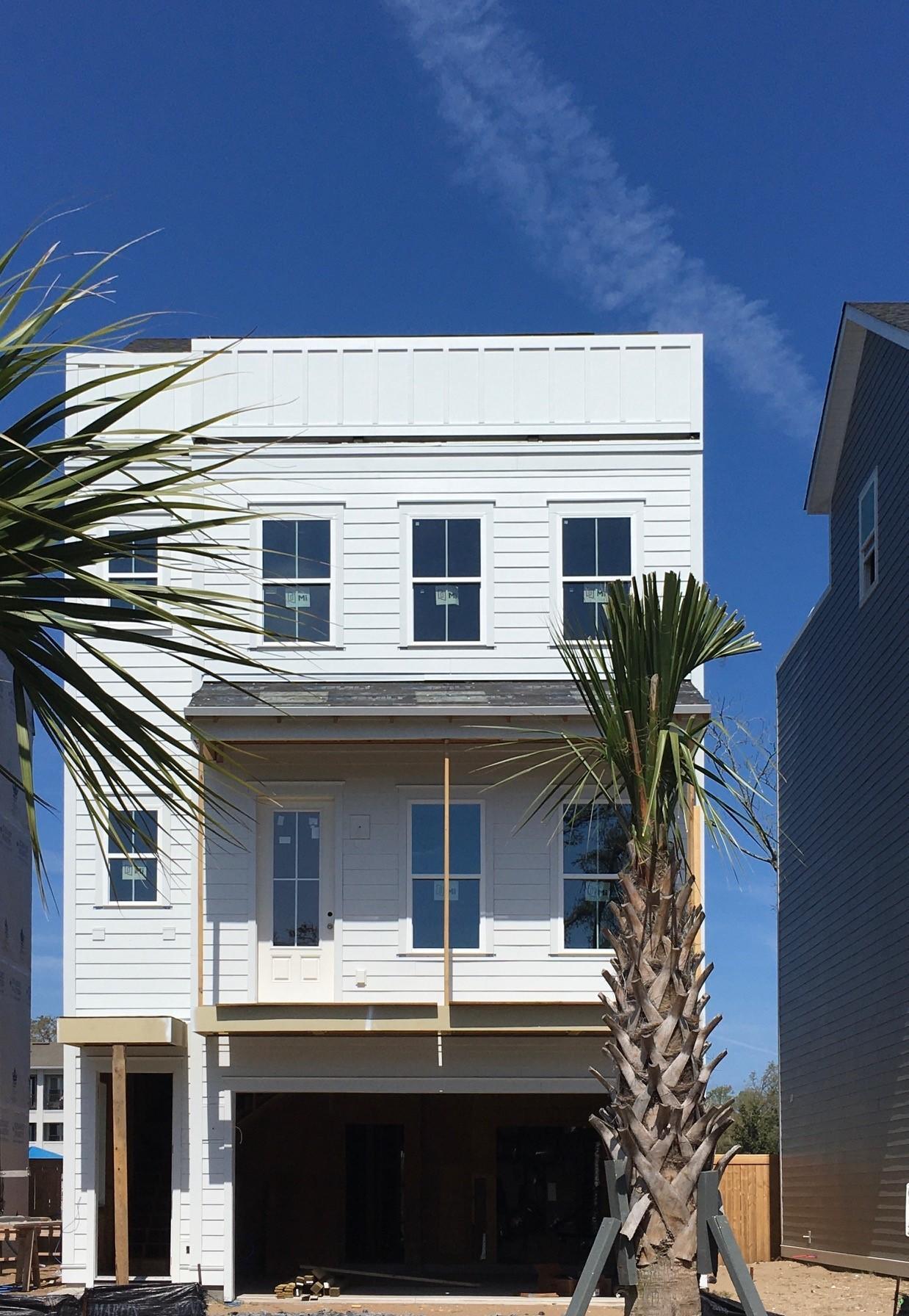Bridgeview Homes For Sale - 545 Cooper Village, Mount Pleasant, SC - 25