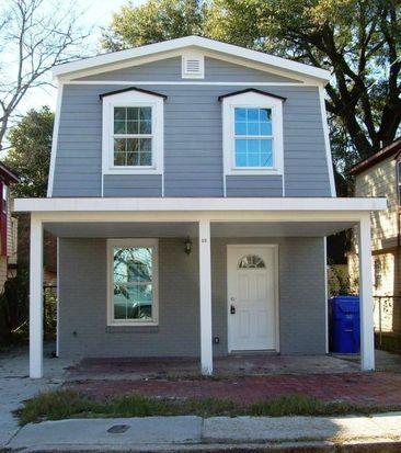 30 Athens Court Charleston, SC 29403