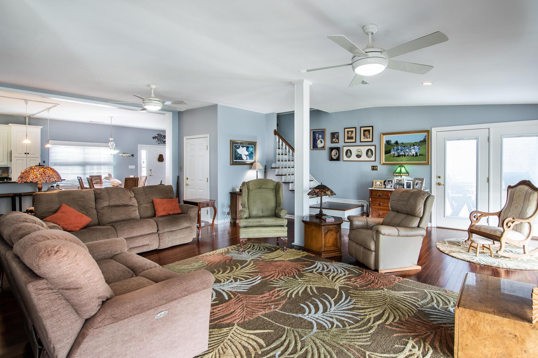 Copahee View Homes For Sale - 1464 Lieben, Mount Pleasant, SC - 4