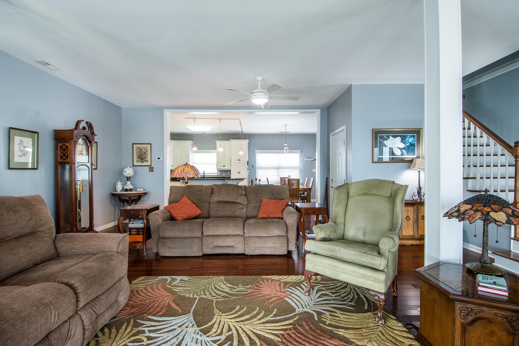 Copahee View Homes For Sale - 1464 Lieben, Mount Pleasant, SC - 2