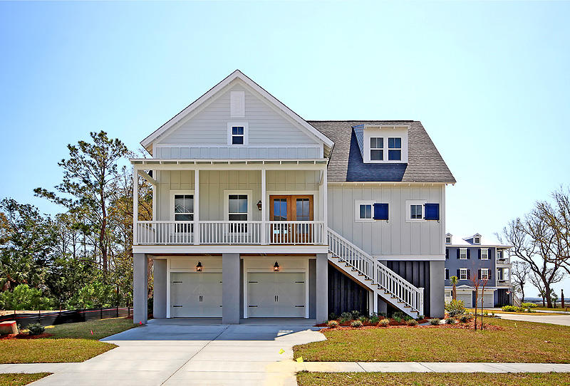 3640 Tidal Flat Circle Mount Pleasant, SC 29466