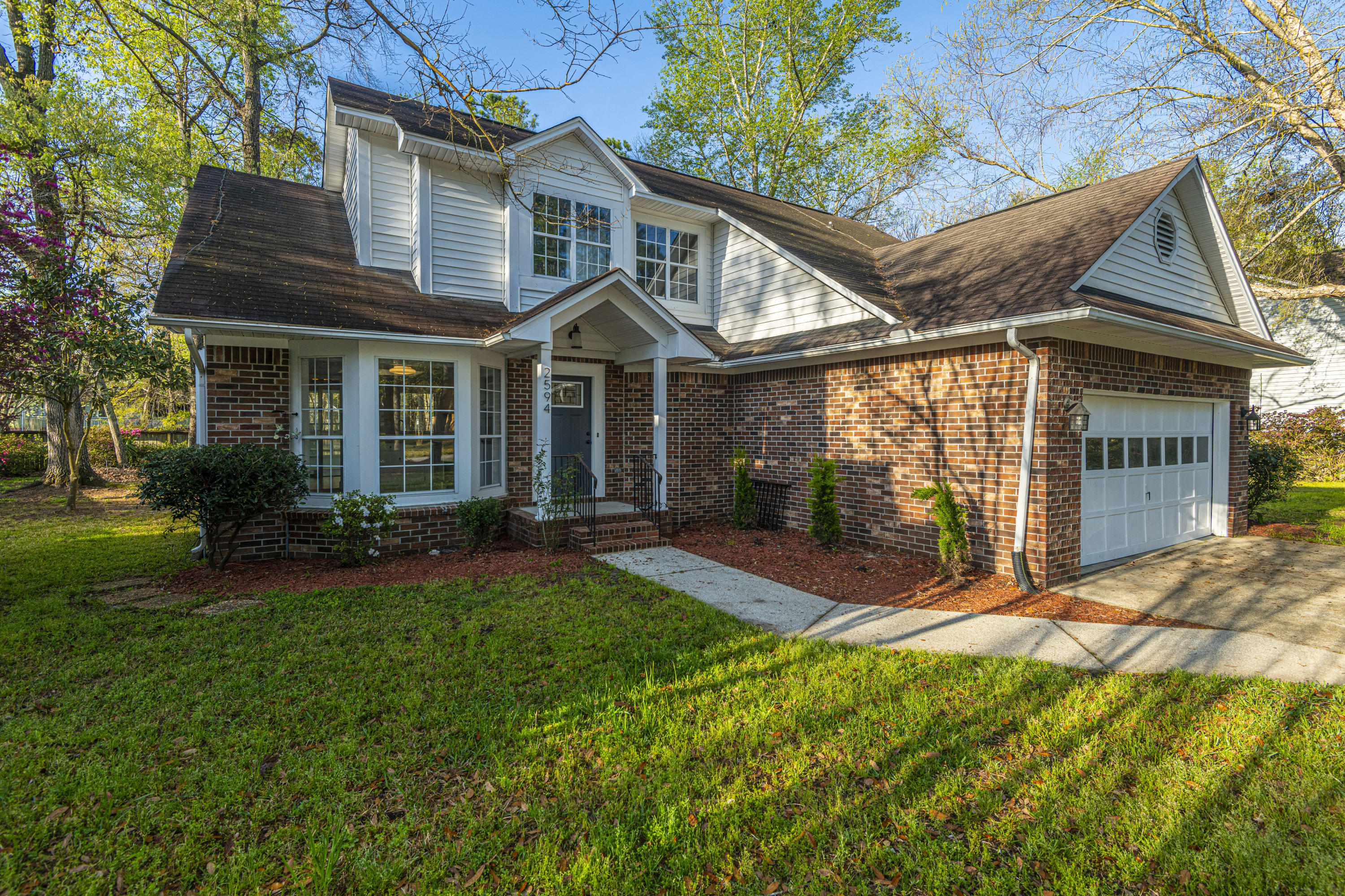 2594 Morning Dove Lane Charleston, SC 29414